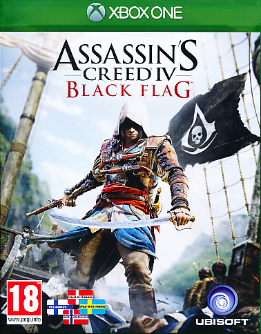 Assassins Creed 4 NORD XBO