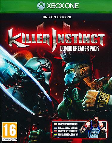 Killer Instinct NORD XBO