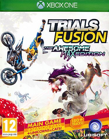 Trials Fusion Awesome Max Ed. XBO