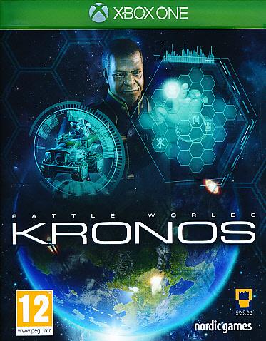 Battle Worlds Kronos XBO