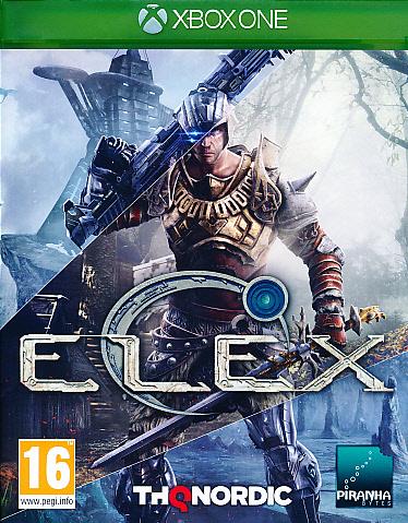 Elex XBO