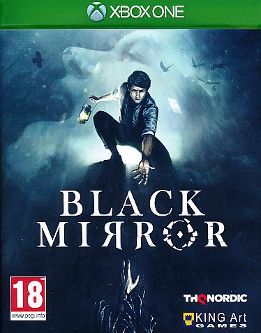 Black Mirror XBO