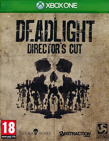 Deadlight Directors Cut XBO