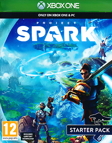 Project Spark XBO