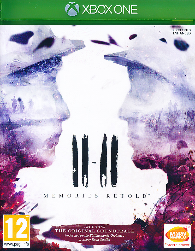 11-11 Memories Retold XBO