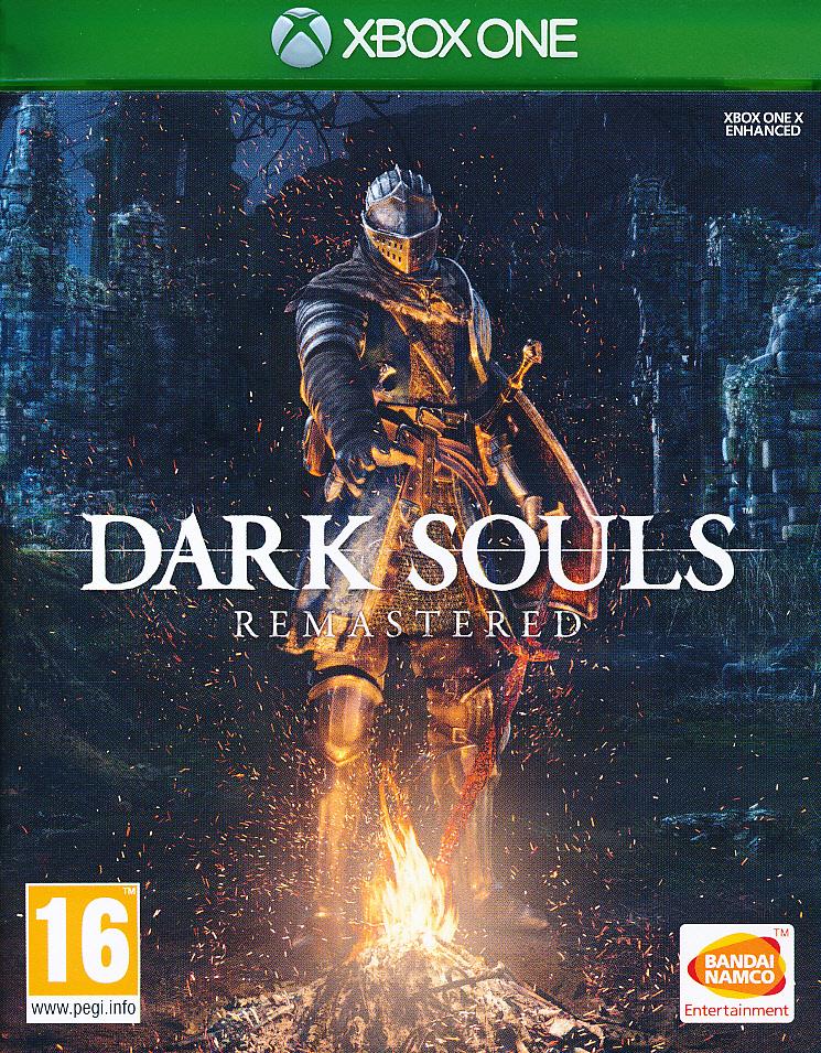 Dark Souls Remastered XBO