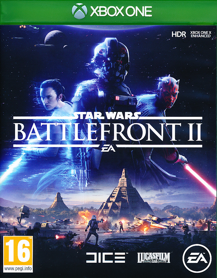 Star Wars Battlefront 2 XBO