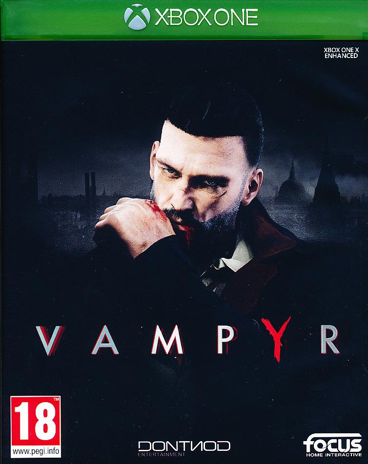 Vampyr XBO